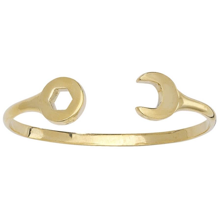 gold of bangle childrens archives product category hockley spanner yellow bangles in page babies jewellers